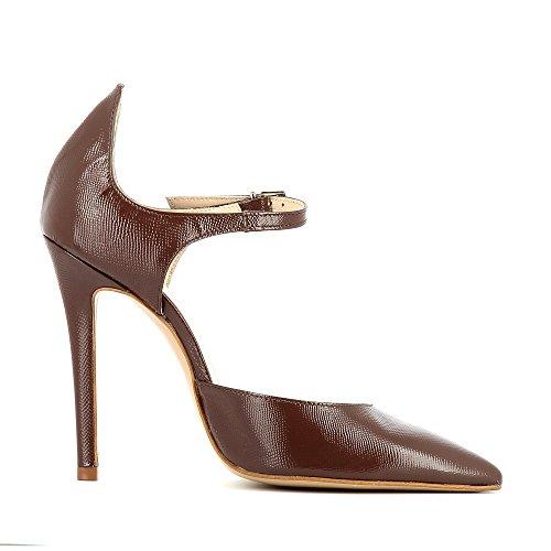 Evita Shoes  Lisa,  Scarpe col tacco donna Grigio