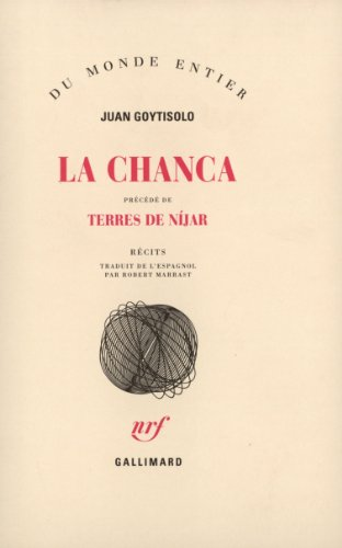 La Chanca [Pdf/ePub] eBook