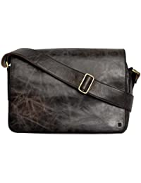 Halo - Sac business cuir homme Daddy Greg