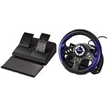 """Racing Wheel """"Thunder V18"""" für PS2"""