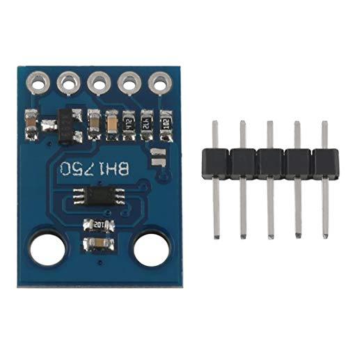Preisvergleich Produktbild Auf lager1pc BH1750 Digital Umgebungslicht Intensität Sensor Modul für Arduino GY-302 Neueste
