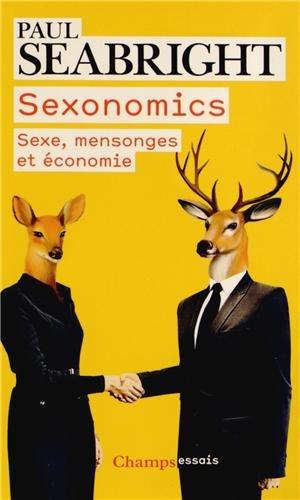 Sexonomics par Paul Seabright