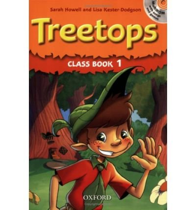 [(Treetops 1: Class Book Pack)] [Author: Sarah Howell] published on (March, 2009)
