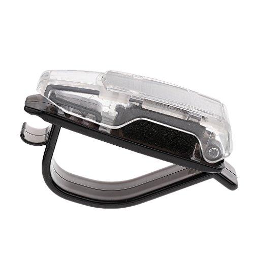 Sharplace-Supporto-Occhiali-Da-Sole-In-Scatola-Protezione-Graffiati-Attacca-Visiera-Per-Macchina-Auto