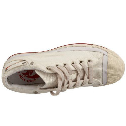 Diesel Exposure W Damen Sneaker Bright White