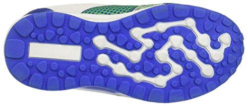 Marvel S17130iaz, Sneakers basses garçon Bleu