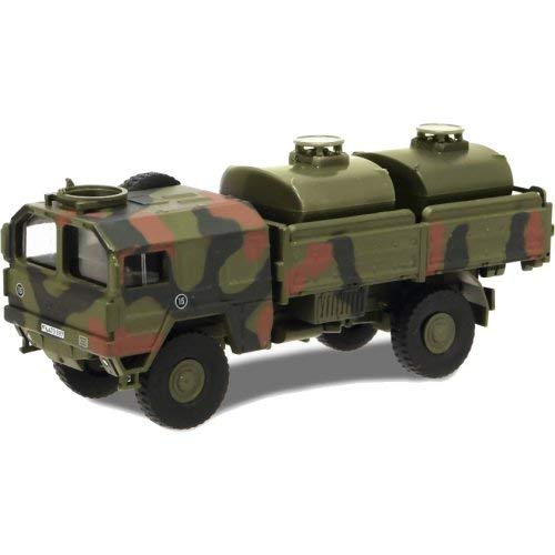 Simba Dickie 452636400 Man Camiones 5T tankwagen 1: 87