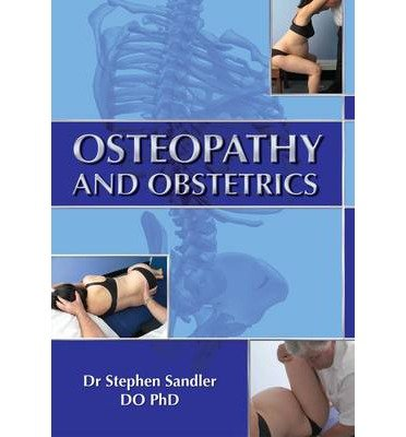 [(Osteopathy and Obstetrics)] [ By (author) Stephen Sandler ] [July, 2012]