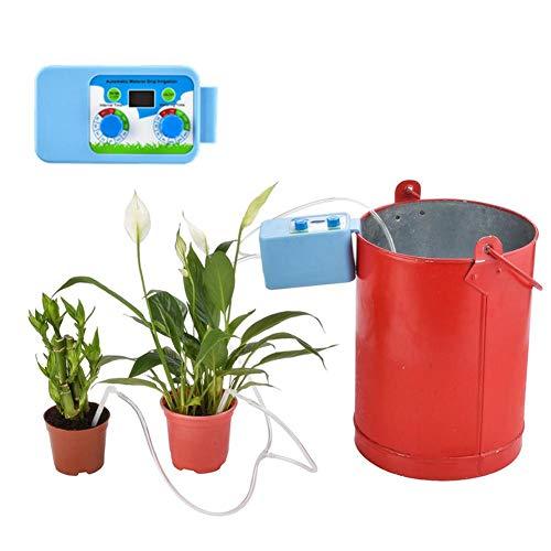 gardena irrigation control Bewässerungsregler Bewässerungstimer Elektronisches Gartenbewässerungssystem Pumpenbewässerungsregler -