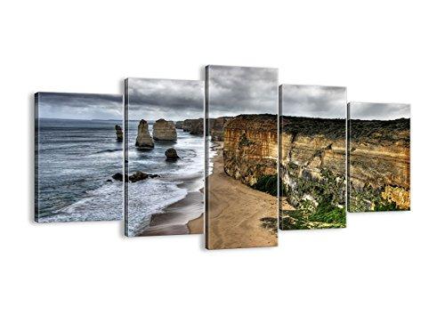 cuadro-sobre-lienzo-5-piezas-impresion-en-lienzo-ancho-160cm-altura-85cm-foto-numero-0141-listo-para