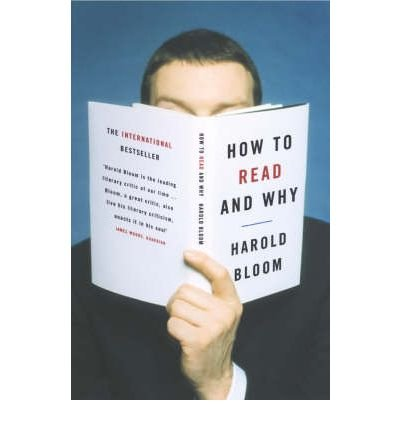 [(How to Read and Why)] [ By (author) Prof. Harold Bloom ] [September, 2001]