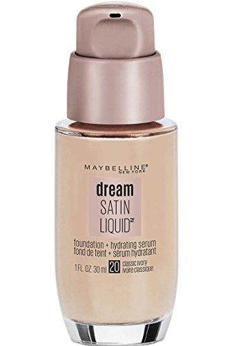 MAYBELLINE - Dream Liquid Mousse Foundation Classic Ivory 20-1 fl. oz. (30 ml)