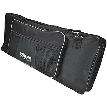 e613c1c190 Cobra 61 Key Keyboard Bag 1055 x 390 x 155mm - 10mm padding for extra  protection