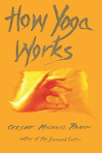 How Yoga Works por Geshe Michael Roach