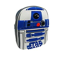 Star Wars Childrens/Kids Official R2D2 Backpack/Rucksack