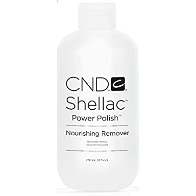 CND Creative VINYLUX/SHELLAC - NOURISHING REMOVER 238ml