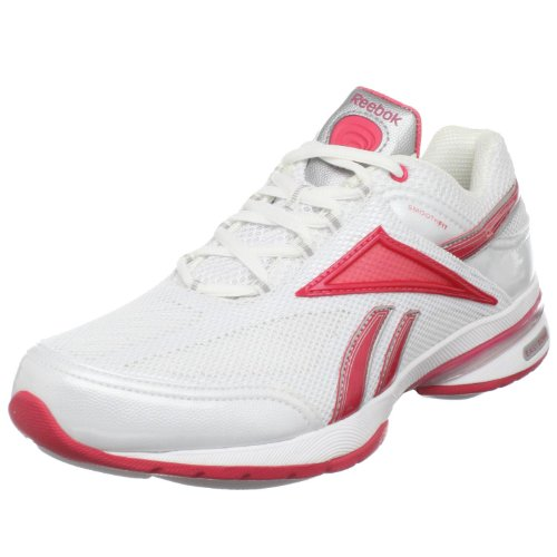 Reebok chaussures de fitness pour femme easytone reenew j21969 - Weiss/White/Indian Magenta/Pure Silver/Steel