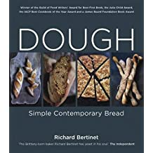 Dough: Simple Contemporary Bread: Simple Contemporary Bread (Book & DVD)