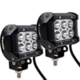 #9: Delhi Traderss LED Fog Light for Royal Enfield Classic 350