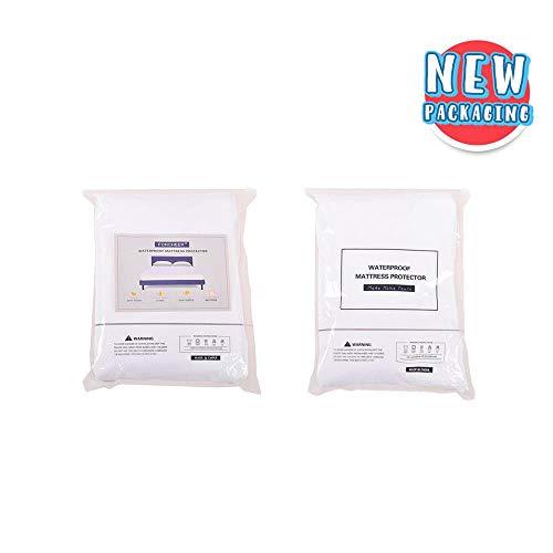 Nishore Praktisch Bettn/ässer Alarm Feuchtigkeitssensor mit Ton und Vibration f/ür Topftraining Material ABS