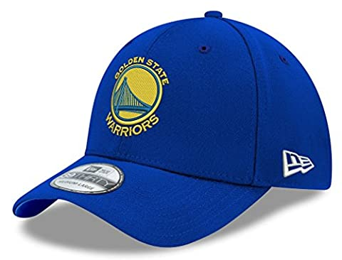 Golden State Warriors New Era NBA 39THIRTY