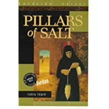 (Pillars of Salt) By Faqir, Fadia (Author) Paperback on 01-Oct-1996