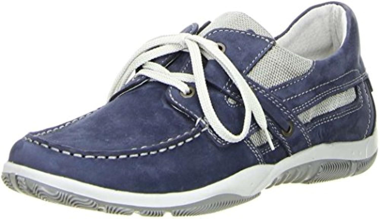 Zen Age Herren Sneaker blau  Billig und erschwinglich Im Verkauf