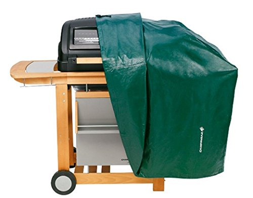 Telo copri barbecue campingaz universal xl el prado 1800 c-line 1900 virtuoso dimensioni: h 105 x l 136 x p 62 cm