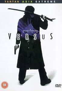Versus [DVD] [2000]