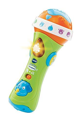(VTech Baby-Sing Along Refresh Mikrofon(Versand aus UK))