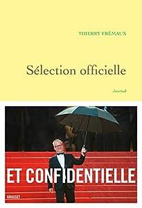 """Afficher """"Sélection officielle"""""""