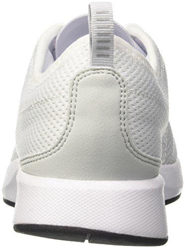 102 Nike Hvite Racer Gym Platinumwhiteblac Skoene Dualtone Mann Oqan67Ow