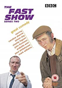 The Fast Show - Series 2 [DVD] [1994]