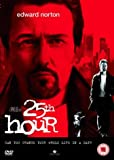 The 25th Hour [DVD] [2003]