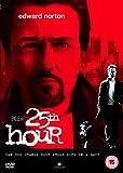 The 25th Hour [UK kostenlos online stream