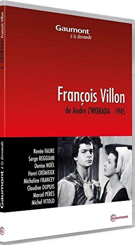 Bild von François villon [FR Import]
