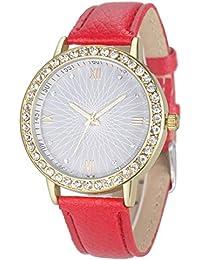 LAROSSI Luxus Frauen Uhr