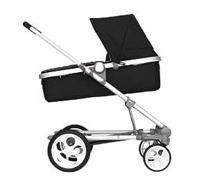 seed 26155 pli mg kombi kinderwagen schwarz baby. Black Bedroom Furniture Sets. Home Design Ideas