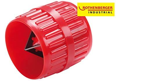 Rothenberger Industrial - Innen und Außenfräser - Ø 4-36 mm - 011080E