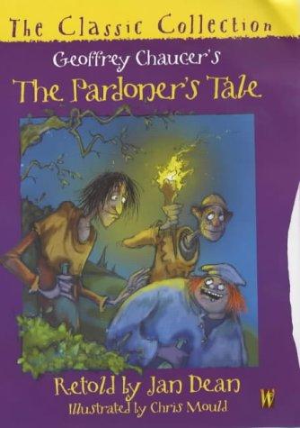 Geoffrey Chaucer's The pardoner's tale