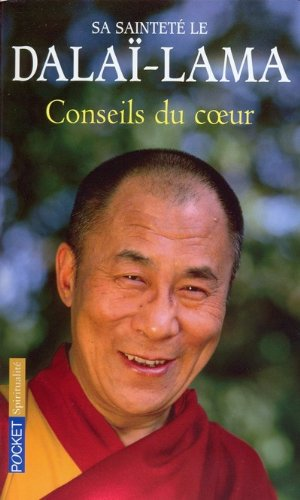 Conseils du coeur par Dalaï-Lama