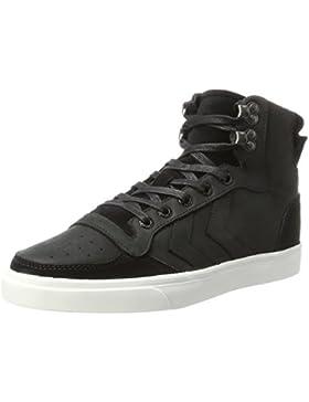 Hummel Unisex-Erwachsene Stadil Winter Hohe Sneaker
