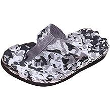 Chanclas Sandalias Zapatillas, FAMILIZO Zapatos Los Hombres De Verano Flip Flops Camuflaje Zapatos Sandalias Zapatillas Masculinas Flip-Flop