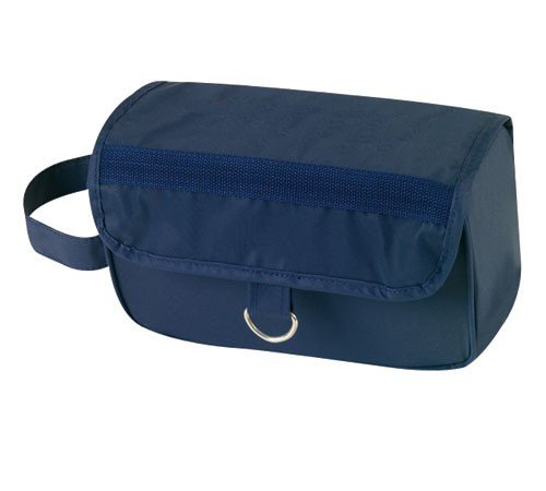 Yens® Fantasybag Roll-Up kit de voyage, Tk-1723 (Bleu marine)