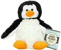 Intelex Cozy Plush Microwaveable Warmer Penguin