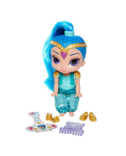 Fisher-Price Shimmer and Shine Shine by Fisher-Price