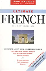 French Ultimate Basic: Manual Only (Living Language Series)