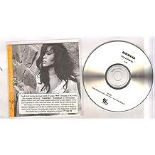 Rihanna - Unfaithful - CD (not vinyl)