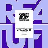 Up & Away EP