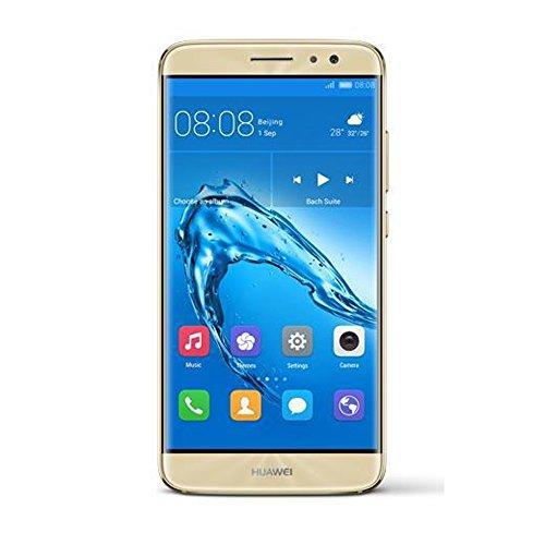 Huawei MLA-L11 Prestige Gold Smartphone Nova Plus Dual SIM LTE, 32GB Speicher Gold L11 Sensor